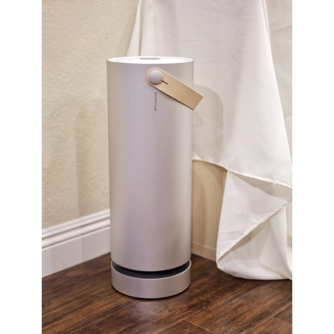 對於過敏寶寶,空氣净化器是多重要的存在