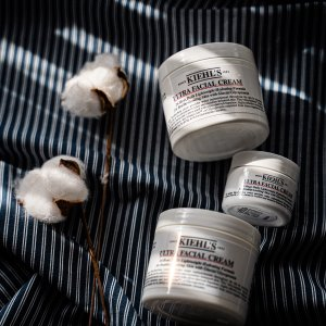 Ultra Facial Cream 保湿面霜