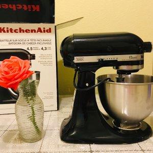 K45SSOB 4.5夸脱专业厨师机