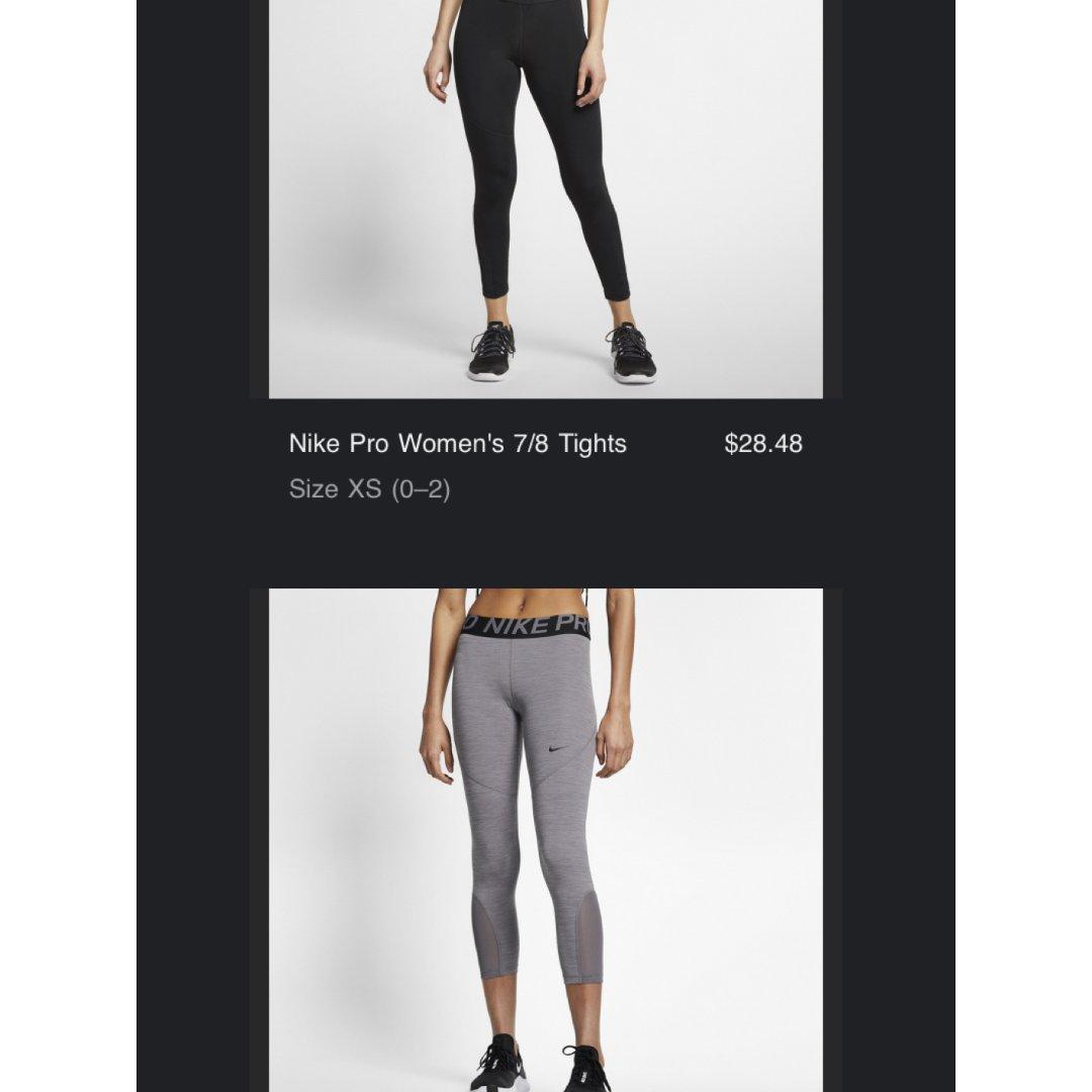 Nike黑五