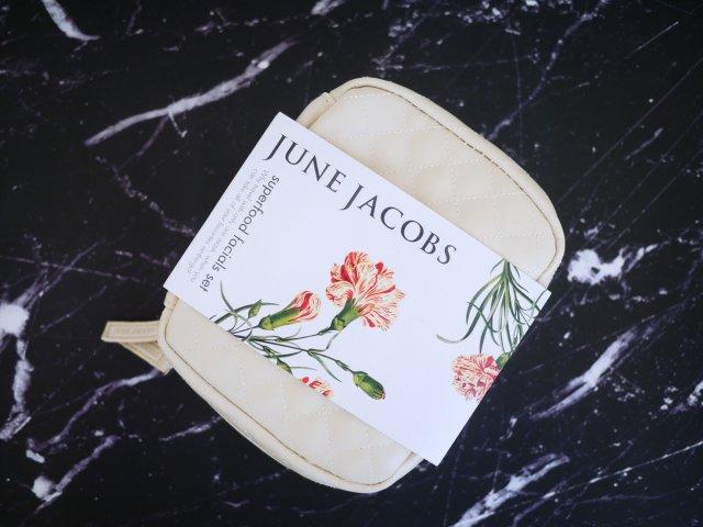 June Jacobs 面膜 🔥 ...