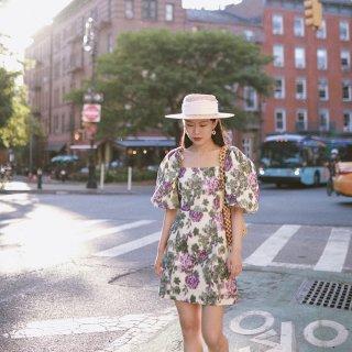 Sezane法式小裙子🎨...