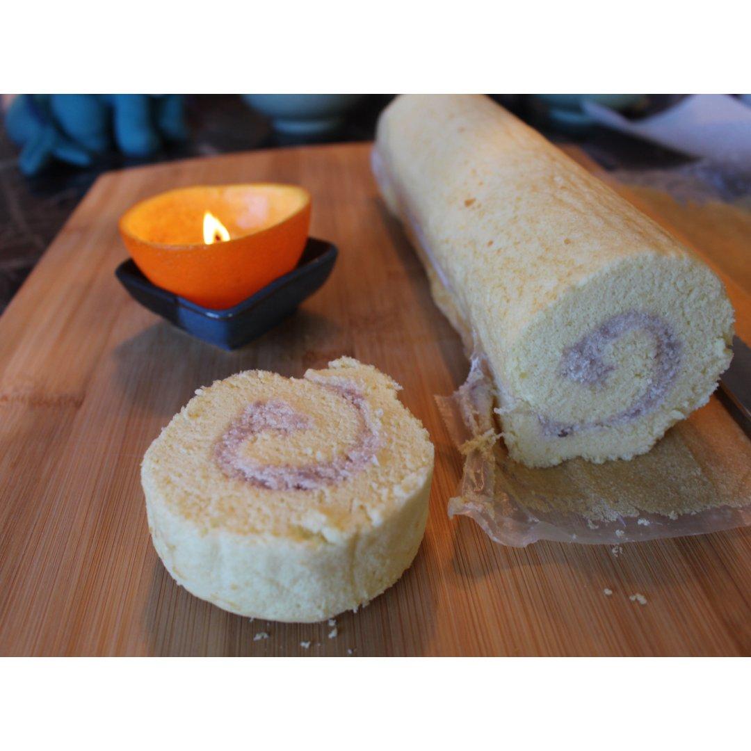 蛋糕卷 Swiss Roll