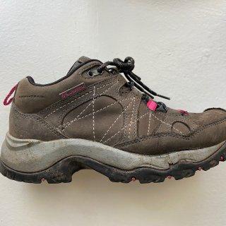 换季|秋天出门怎么能少了登山鞋...