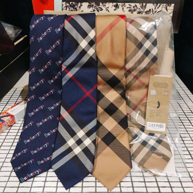 BBR领带👔