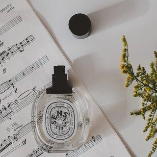 香味讓心情好起來 之 香水...