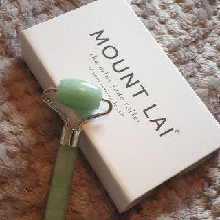 Mount lai 玉石美容按摩器...