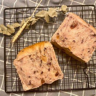 米君面包铺 x 亚米买什么|超级柔软的紫...