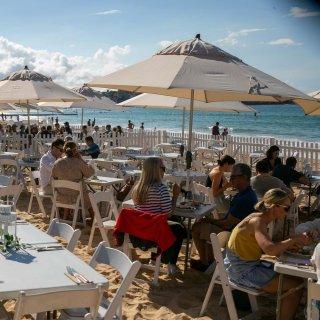 悉尼海边美食节回归了!享受5月的海风 3...