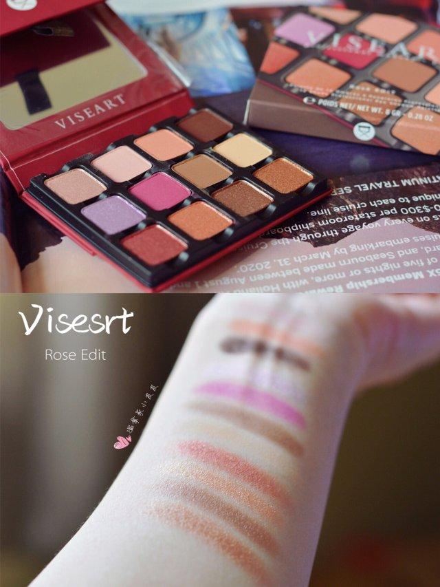 买买买—Viseart Rose ...