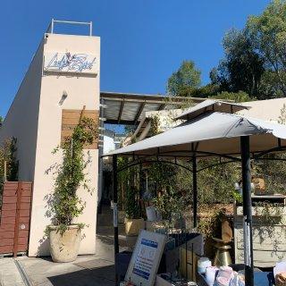 LA探店🍅Lady Byrd Cafe...