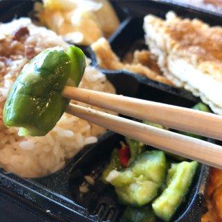 北西雅图探店 貌似飞机餐的午餐...