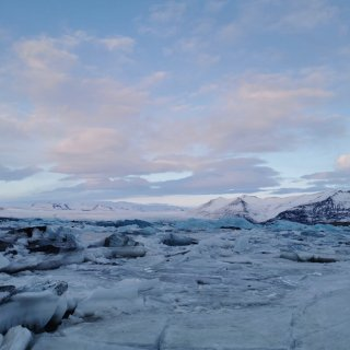 冰岛🇮🇸————冰天雪地里的童话...