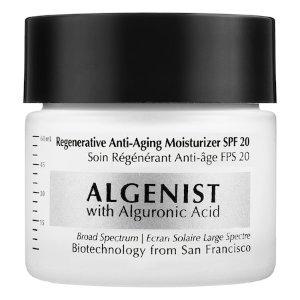 Regenerative Anti-Aging Moisturizer SPF 20 - Algenist | Sephora