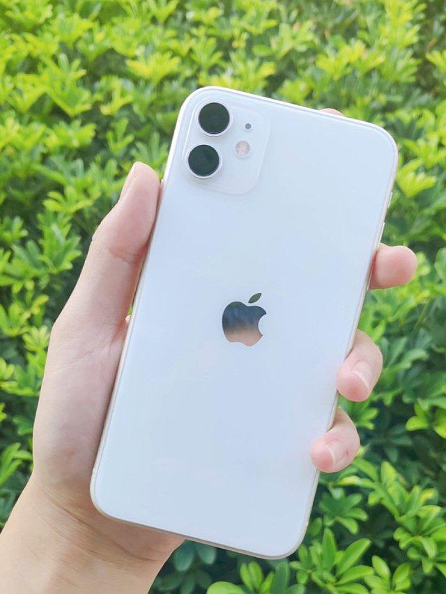 终于换手机啦|iphone 11 真香