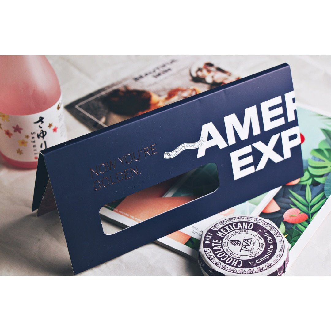American express ...