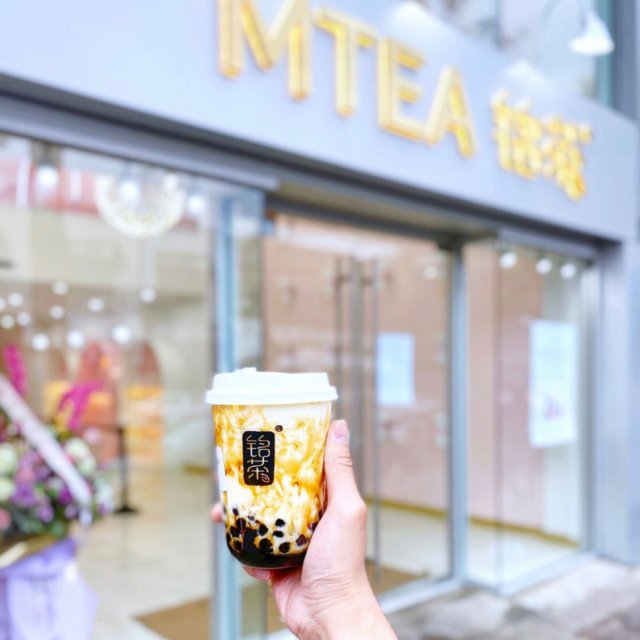 《5》粉嫩粉嫩少女心爆棚的奶茶店【...