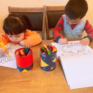 【微众测】帕米水洗蜡笔🖍️,蜡笔界的小能...
