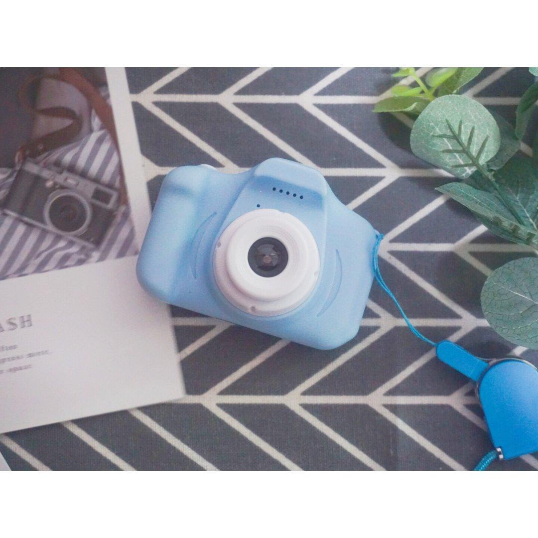 宝宝相机,真的能拍照的相机哦!