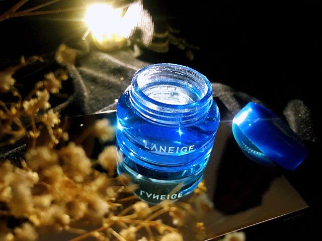 空瓶记·兰芝水库面霜