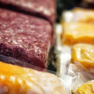 食の本味 - 烤三文魚