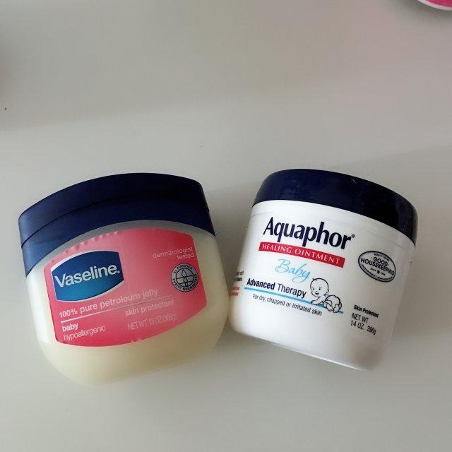 干燥湿疹婴儿润肤选哪款