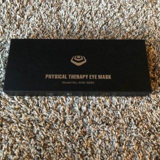 有颜有感又安全的石墨烯理疗眼罩 — 你值得拥有
