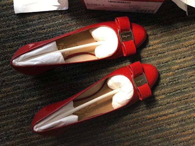 送给master室友的婚鞋