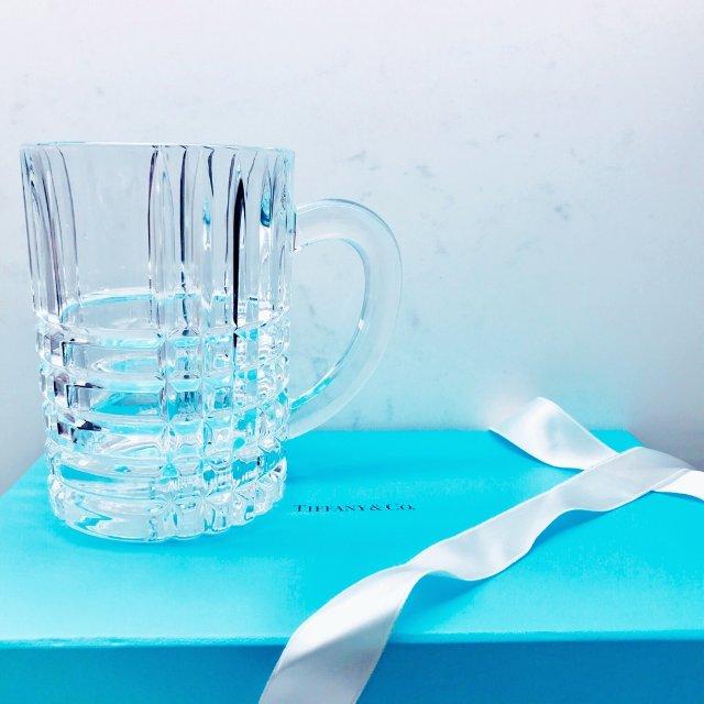 Tiffany水晶啤酒杯🍺<br ...