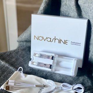 微众测Novashine|🤔风靡INS的...