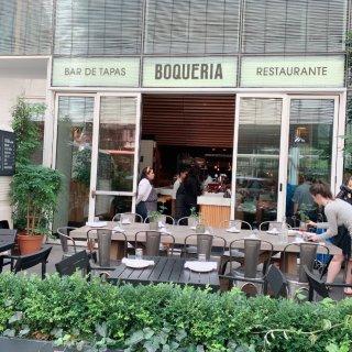 约会好地方|Boqueria...