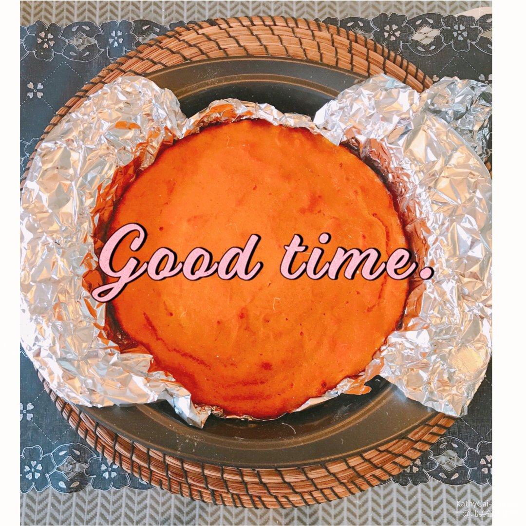 下午茶低卡甜点|健康低脂的红薯Pie🍠