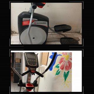 我的运动器材我做主...