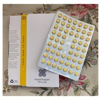 🇬🇧 Healthspan 健康营养礼盒...