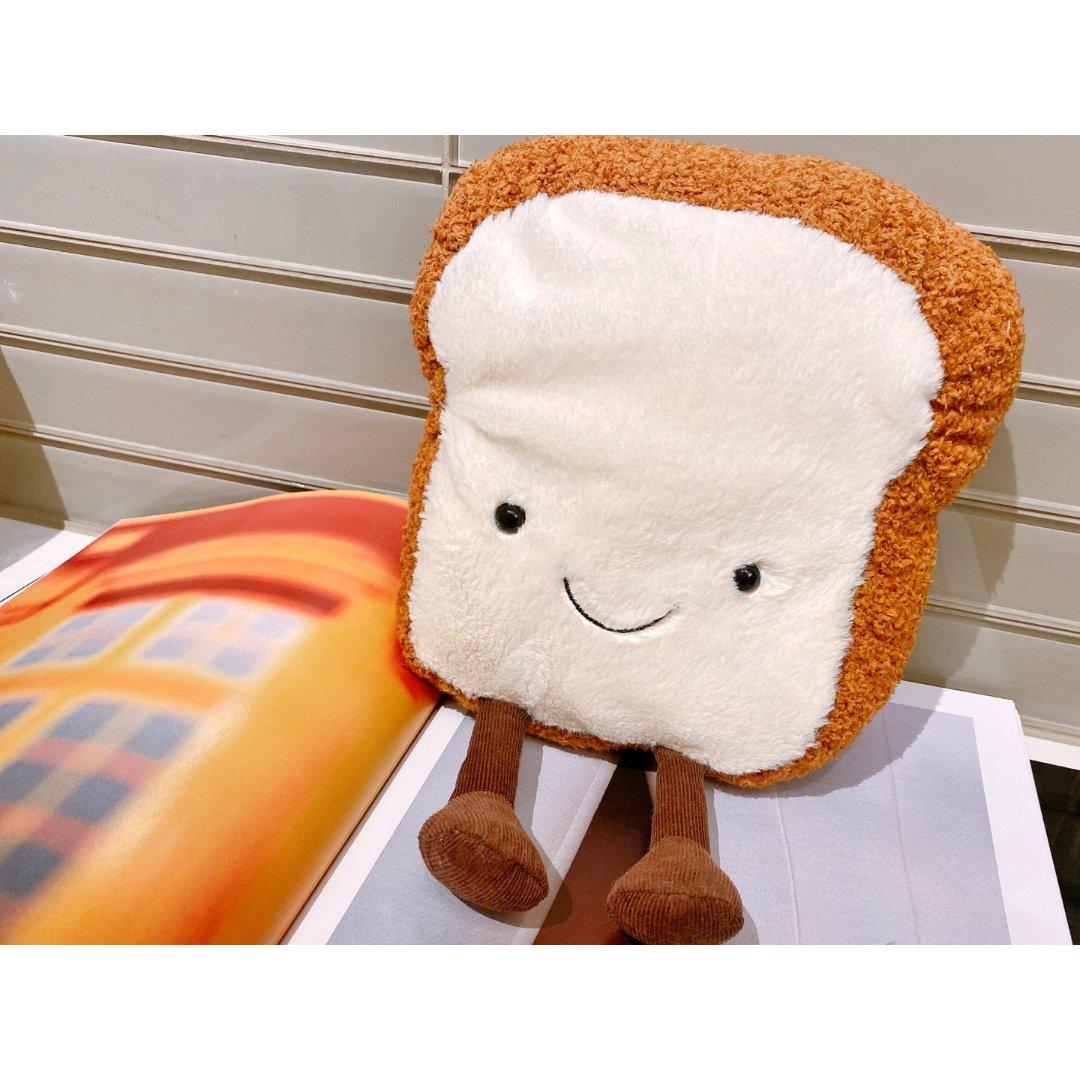 jellycat小面包🍞