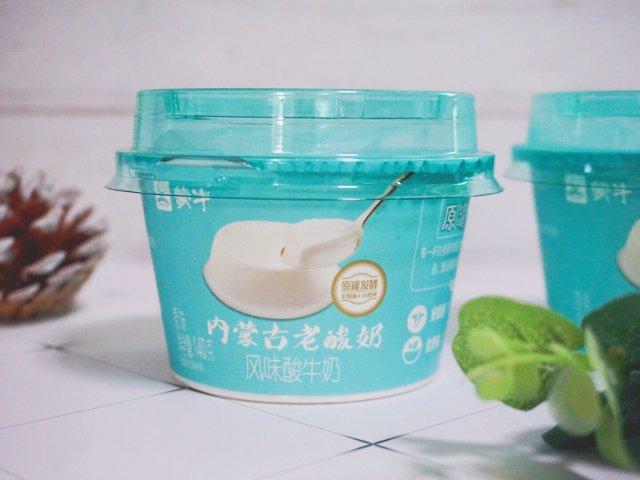 换季养胃进行时,老牌酸奶来一份