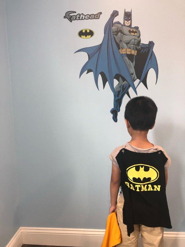 超级英雄🦸♂️在我家III
