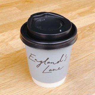 伦敦咖啡|RegentPark附近的小资...