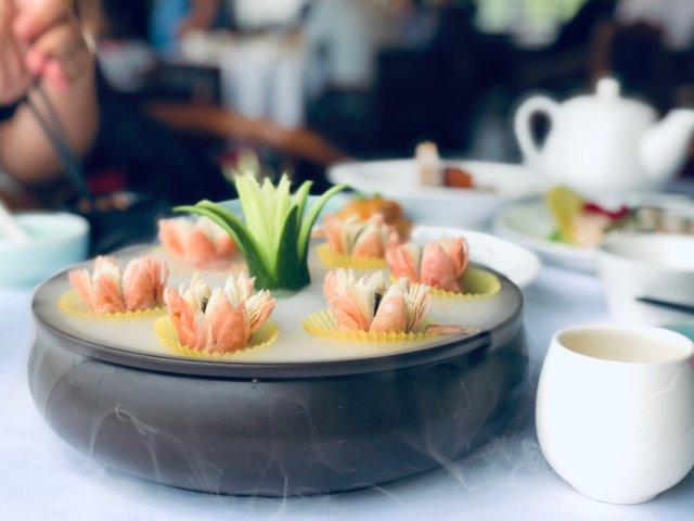 探店|两人食 杭州酒家1̄9̄2̄1̄