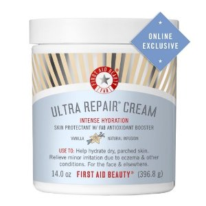Today Only: BUY ONE, GET ONE FREEULTRA REPAIR CREAM INTENSE HYDRATION VANILLA @ First Aid Beauty