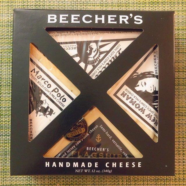 缺德舅当季推荐|Beecher's...