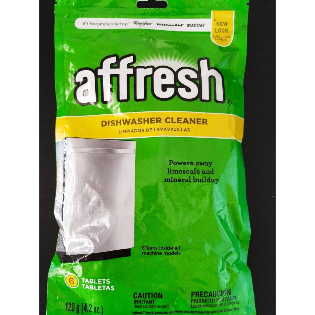 新品开箱 | Affresh 洗碗...