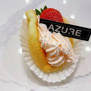 列治文新开甜品店Azure ...