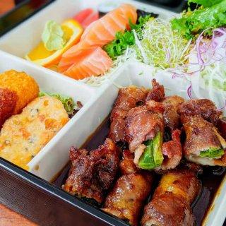 悉尼下北岸超高的日本餐...