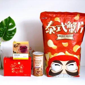 抹茶煎饼 12.5克*12片