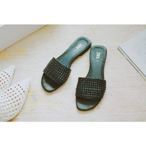 编织鞋子 | 夏天你一定要拥有一双