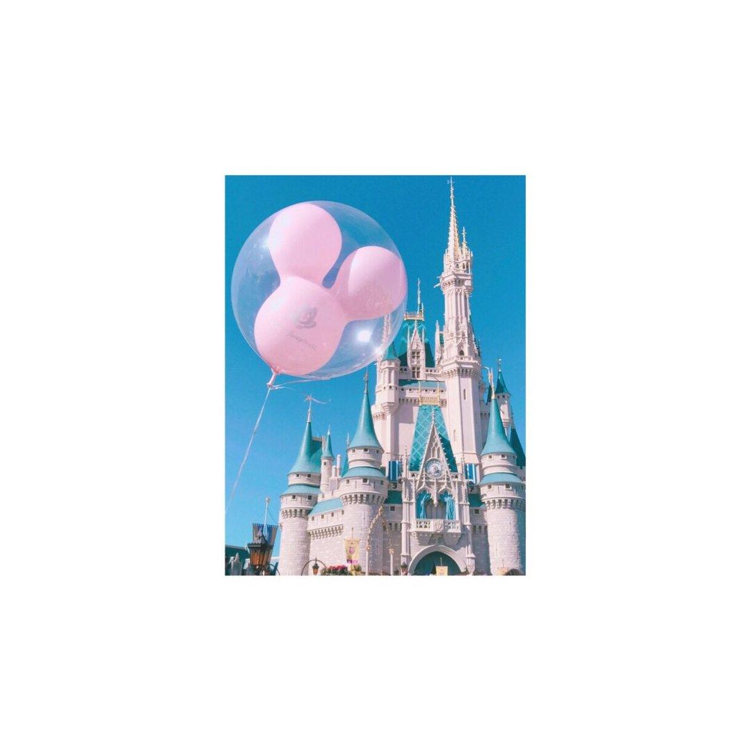 每个女孩心中都有一座城堡,而迪士尼...