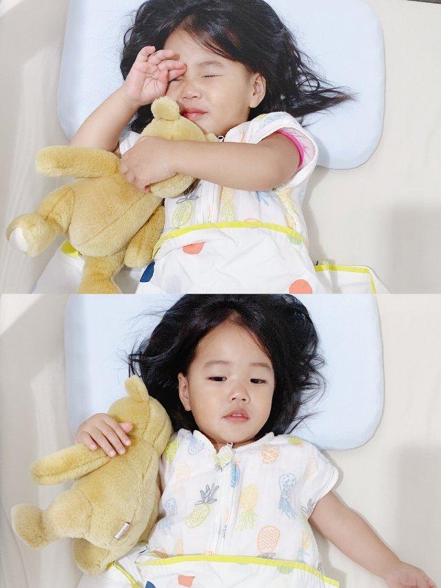 出游如何维护宝宝的睡眠习惯?好物安利