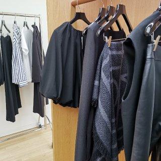 Toteme试衣间,这两年最爱的品牌...