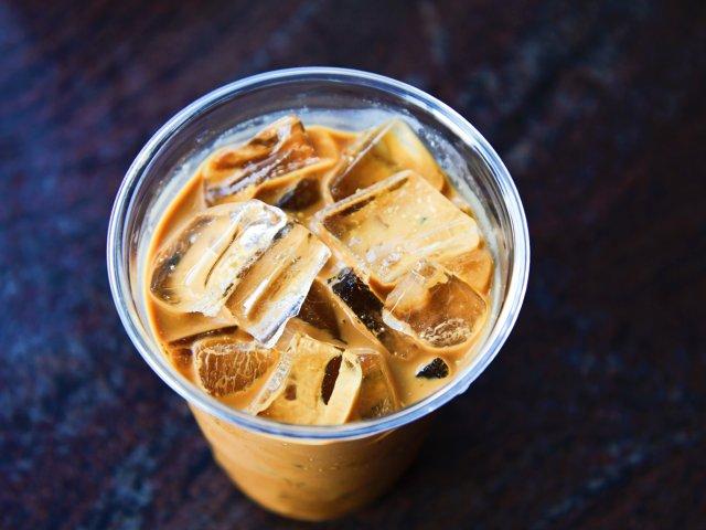 【在喝咖啡这件事上,越南人是非常认真的】